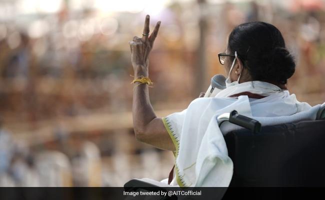 Mamata Banerjee's Response To PM's 'Didi-O-Didi' Digs At Rallies