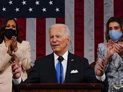 """Madam Speaker. Madam Vice President"": Twitter Celebrates Joe Biden's Speech"