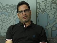 """At Least Oxygen Is Needed To Be Patient"": Prashant Kishor's Swipe At PM"