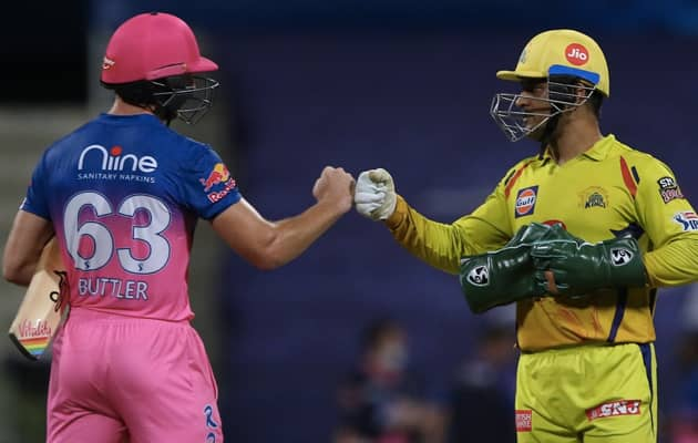 CSK vs RR, Preview: Teams In Battle To Gain Momentum After First Wins