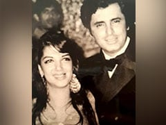 """To The Most Beautiful Care Givers"": Sussanne's Anniversary Wish For Parents Sanjay Khan And Zarine Katrak"