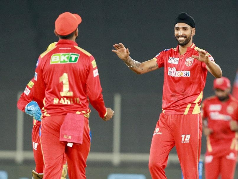 IPL 2021 Highlights, PBKS vs RCB: KL Rahul, Harpreet Brar Star As Punjab Kings Stun Royal Challengers Bangalore | Cricket News - NDTVSports.com