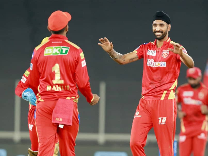 PBKS vs RCB IPL 2021 Highlights: KL Rahul, Harpreet Brar Star As Punjab Kings Stun Royal Challengers Bangalore