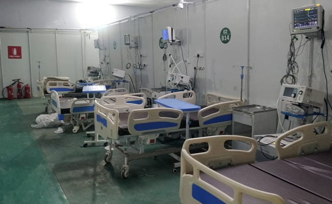5 Covid Patients Die At Roorkee Hospital Due To Disruption In Oxygen Supply