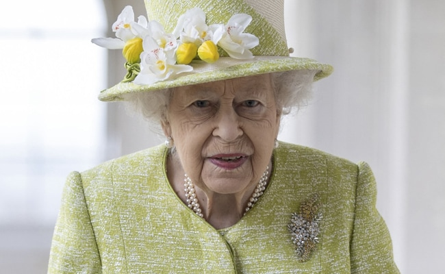 Queen Ends Row Over Royal Outfits For Prince Phillip's Funeral: Report