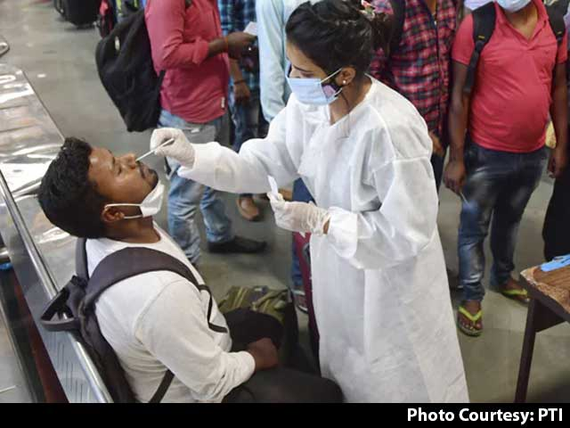 Video : Mumbai Sees Highest Single-Day Covid Spike, Other Top Stories