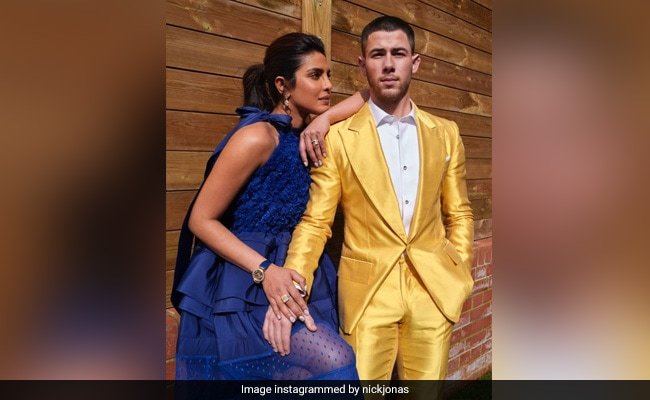 Trending: What Nick Jonas Said About 'Muse' Priyanka Chopra