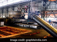 HEG, Graphite India Shares Surge On Heavy Trading Volumes