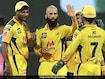IPL 2021: RR Suffer Collapse As Moeen Ali, Jadeja Spin CSK To Victory
