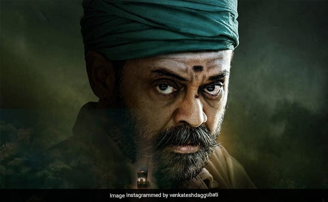 Venkatesh Daggubati's Narappa Postponed: 'We Will Bring It To You When The Time Is Right,' Tweets Actor