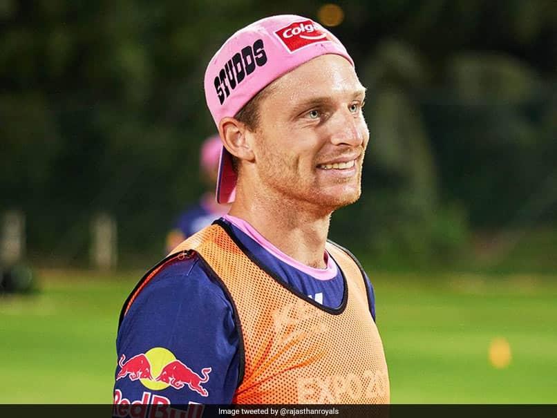 IPL 2021: Sanju Samsons New Nickname For Jos Buttler Has Rajasthan Royals Buzzing. Watch