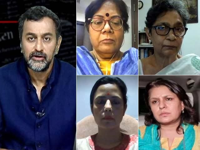 Video : The Human Cost Of The Bengal Elections