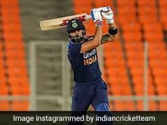 Virat Kohli Named ODI Cricketer Of The 2010s By Wisden Almanack