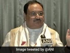 UP चुनाव : दिल्ली में BJP का बड़ा मंथन, बीजेपी सांसद राष्ट्रीय अध्यक्ष जेपी नड्डा से करेंगे मुलाकात