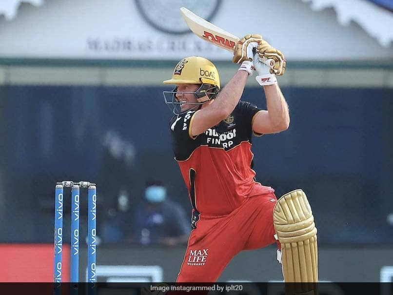 """RCB vs KKR, IPL 2021: AB De Villiers Opens Up On South Africa Comeback, Says """"Itll Be Fantastic"""" To Play Again"""
