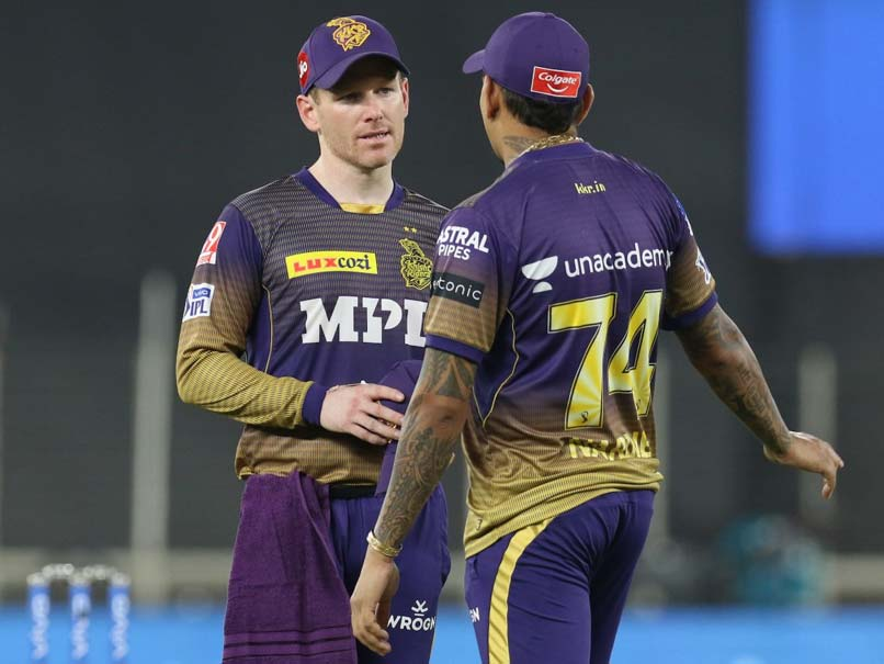IPL 2021, DC vs KKR: Have Talent In Our Dressing Room, But That Alone Doesn't Take You Far, Says Eoin Morgan