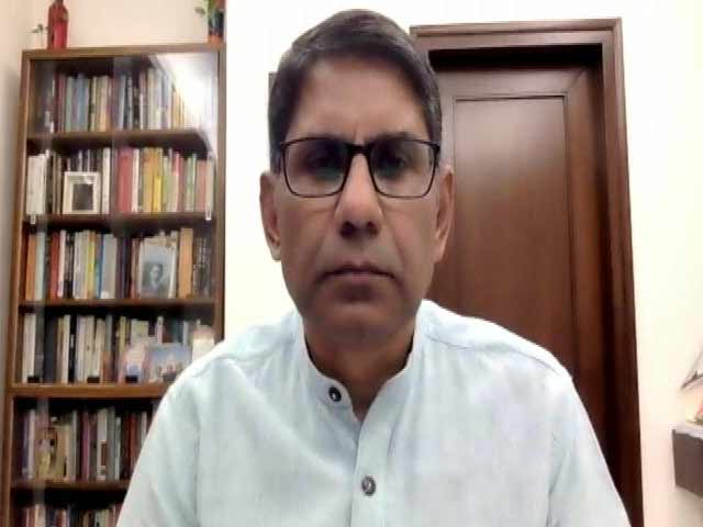 Video : Parents Are Unable To Earn Their Own Living And So Unable To Pay Fees: Parth Shah