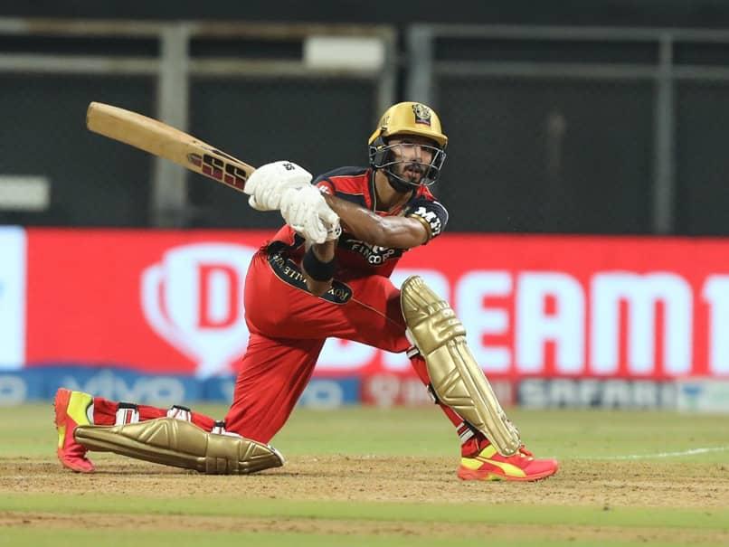 IPL 2021: Devdutt Padikkal Lights Up Twitter With Maiden Century For RCB