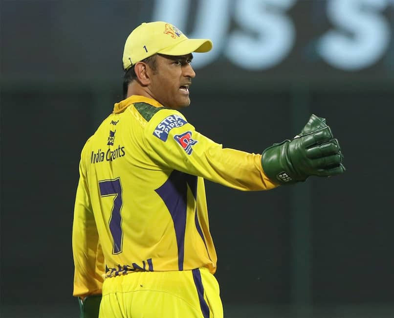 MS Dhoni Said Will Leave Hotel Last After CSK Players Get Home Safe: Report