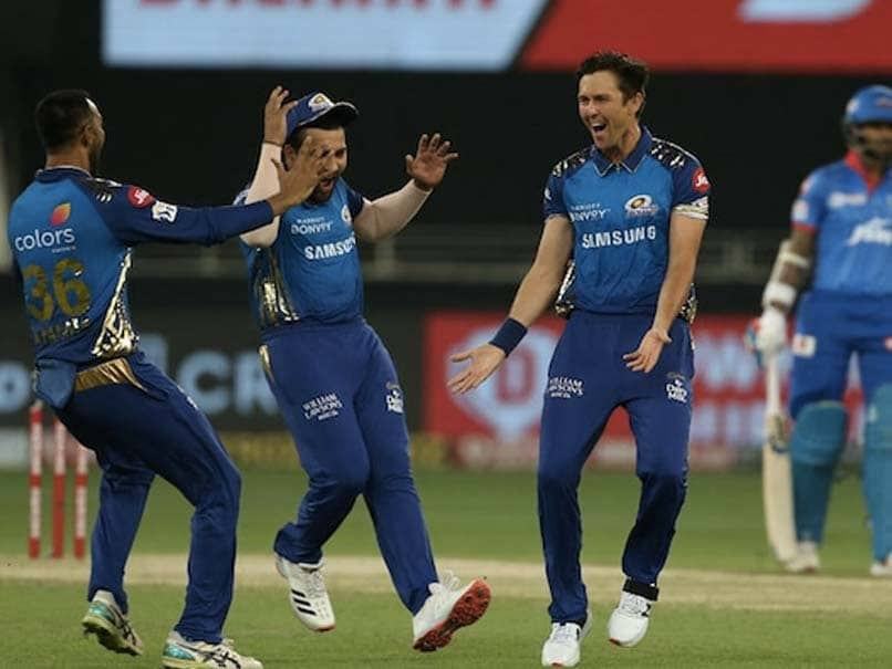 IPL 2021: Rohit Sharma Welcomes New Zealand Trio In The Mumbai Indians Squad