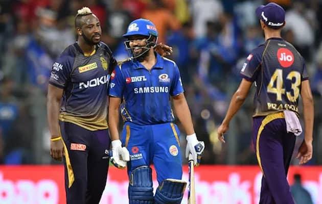 Preview: Mumbai Indians Aim 1st Win Of Season, Face Kolkata Knight Riders