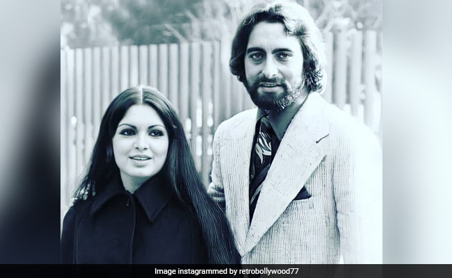 Kabir Bedi On Break-Up With Parveen Babi: 'Press Made It Out That I Shattered Her Emotionally'