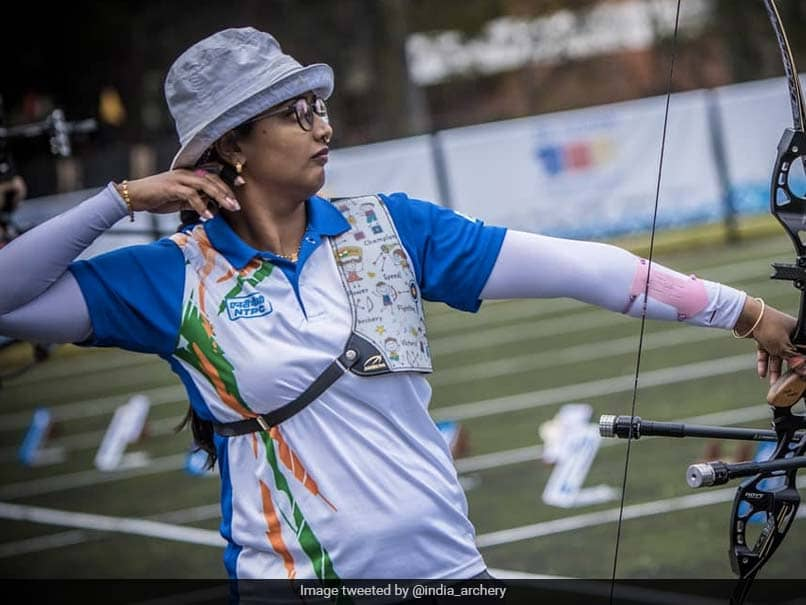 Archery World Cup Stage 1: Indian Womens Team Enter Final, Set Up Gold Medal Clash With Mexico