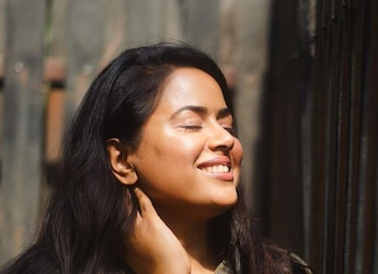 Sameera Reddy's Latest Video About Coffee Is Oh-So-Relatable. Take A Look.