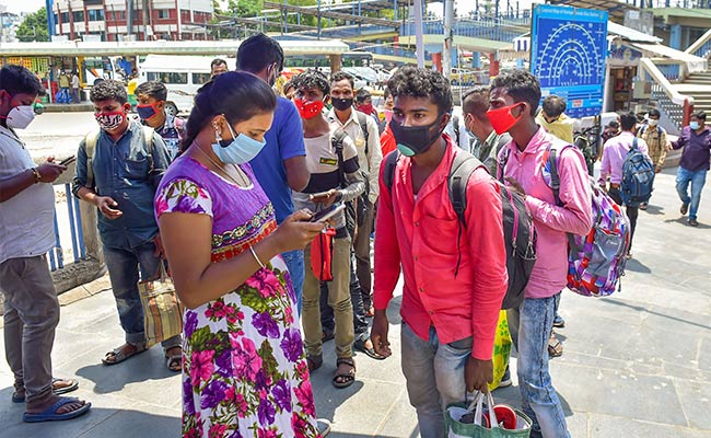 With Covid Cases Nearing 5,000 A Day, Bengaluru Chalks 'Booth-Level' Plan