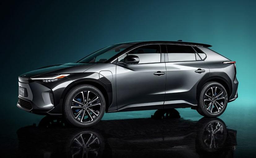 बीयॉन्ड ज़ीरो सीरीज़ कंपनी के नए इलेक्ट्रिक वाहनों के लिए खासतौर पर तैयार की गई है