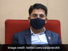 "Journalist Rohit Sardana Dies Of Covid; PM Says ""Huge Void In Media"""