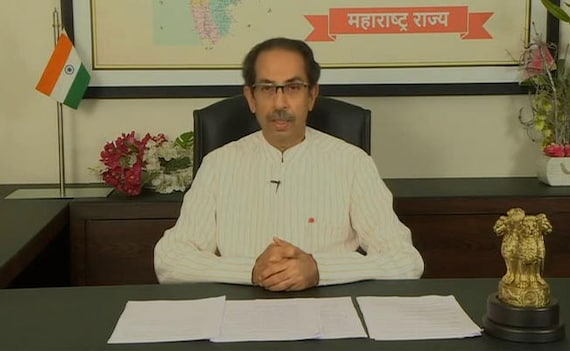 Uddhav Thackeray In Favour Of Lockdown, Say Sources After All-Party Meet