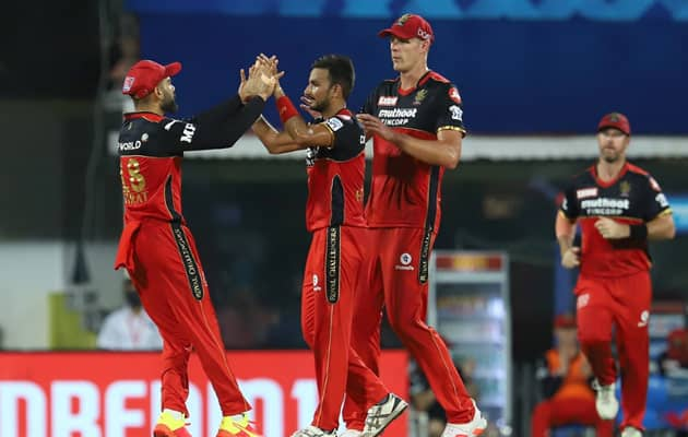 """I Truly Believed We Could Win With 150:"" Virat Kohli On Close Win vs SRH"