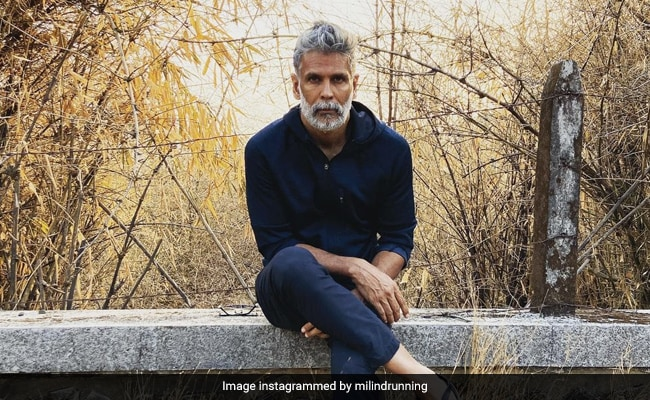 Milind Soman's Maharashtrian Thali Is The Perfect Wholesome Meal