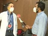 Video : NDTV Ground Report Exposes Yogi Adityanath's 'No Shortage' Claim