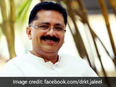 Kerala Lokayukta Report Finds State Minister Unfit To Continue In Post
