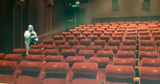 UP Government Allows Opening Of Gymnasiums, Multiplexes From Monday