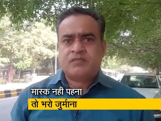 Videos : कानून की बात : दिल्ली HC का आदेश, कार में अकेले हों तो भी मास्क पहनना है जरूरी