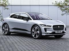 Top 5 Highlights: 2021 Jaguar I-Pace
