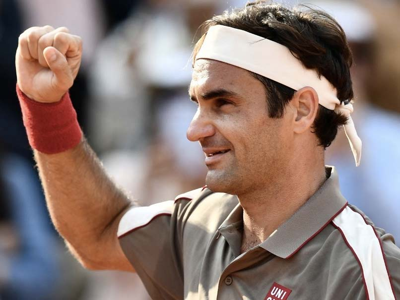 French Open 2021: Roger Federer Says He Will Play At Roland Garros