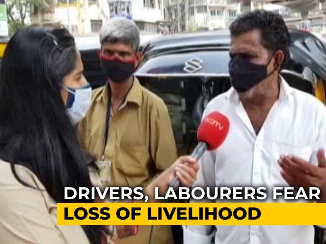 Video : How Will Restrictions Impact Maharashtra?