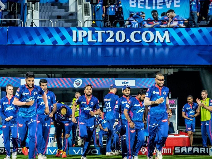 IPL 2021, DC vs MI: Shikhar Dhawan, Amit Mishra Shine In Delhi Capitals' Win Over Mumbai Indians
