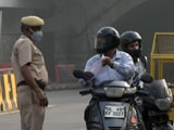 Video : Delhi Weekend Curfew: Strict Checking By Police