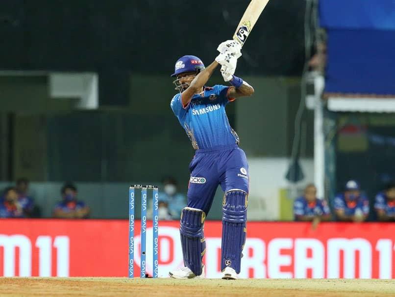 IPL 2021: Hardik Pandya Has Not Bowled In IPL Due To A Shoulder Niggle, Says Mahela Jayawardene