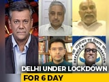 Video : Delhi Lockdown For 1 Week: Can Covid Transmission Chain Be Broken?