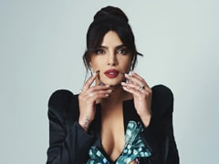 Back Home, These Celebs Are In Love With Priyanka's Femme Fatale Look