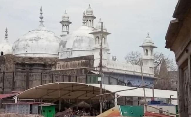 Hindu Temple Under Varanasi's Gyanvapi Mosque? Court Orders Survey
