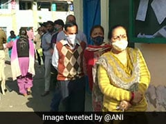 Himachal Pradesh Civic Polls: 40% Polling In Dharamshala, 49% In Palampur Till 2 pm