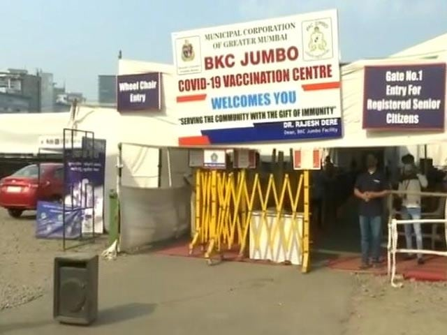 Video : Vaccination Closed For 3 Days: Mumbai Civic Body
