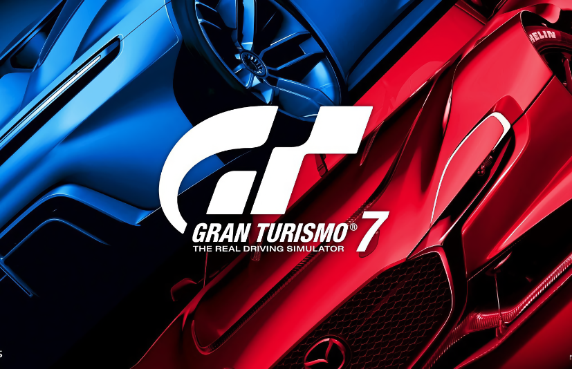 Gran Turismo 7 will be part of the Virtual Olympics